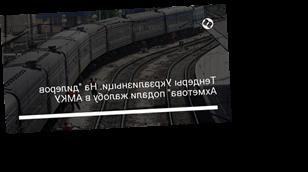 """Тендеры Укрзализныци. На """"дилеров Ахметова"""" подали жалобу в АМКУ"""
