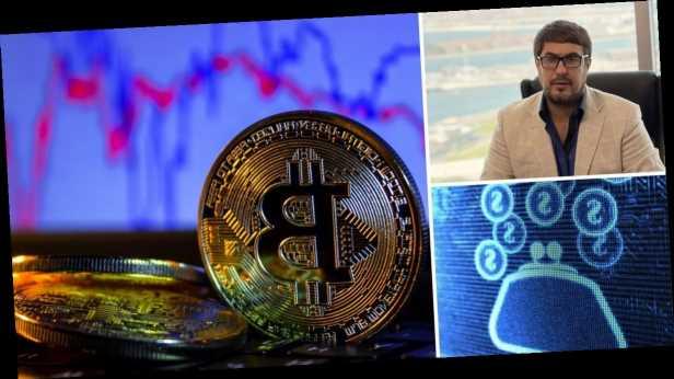 Удянский: бумажные деньги исчезнут, а банки будут работать по-новому. Интервью с IT-бизнесменом из списка Forbes