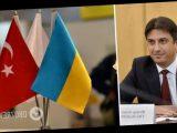 Украина и Турция планируют вместе разрабатывать военное оборудование – посол