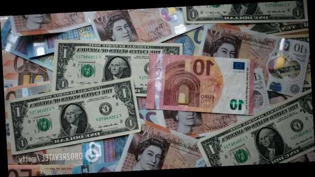 Украина завершила размещение евробондов на $1,25 млрд: кто приобрел больше всего