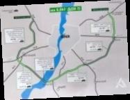 Укравтодор построит Киевскую обходную дорогу: подписан меморандум