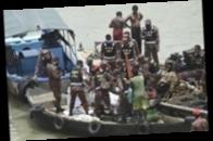 В Бангладеш катер столкнулся с баржей и затонул, есть жертвы