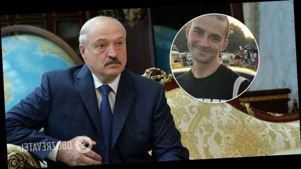 В Беларуси задержали велосипедиста за футболку с надписью »Диктатору место в аду»