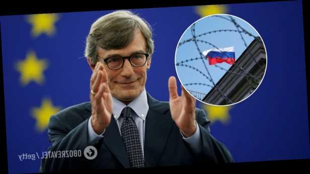 В Европарламенте заговорили об ужесточении санкций против России