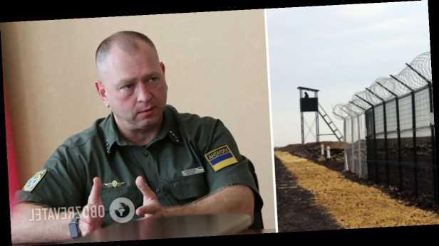 В ГПСУ заявили, что проекта »Стена» не существует, и объяснили, что защитит от России