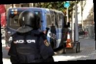 В Испании задержан подозреваемый в убийствах на Майдане