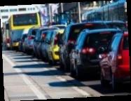 В Киеве пообещали уменьшить пробки на 30%