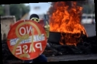 В Колумбии 19 человек погибли в ходе протестов