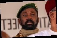 В Мали суд назначил полковника временным президентом