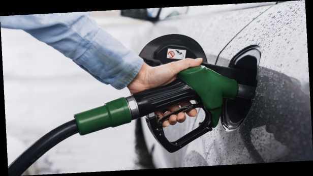 В Офисе Зеленского назвали отказ продавать часть бензина проявлением монопольного сговора