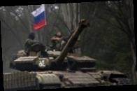 В России анонсировали наращивание военной силы на границе с Украиной