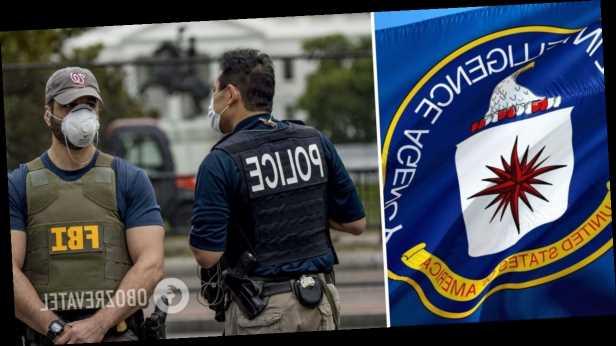 В США вооруженный мужчина штурмовал штаб-квартиру ЦРУ: по нему открыли огонь