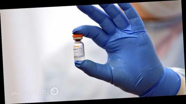 В Сербии граждан будут вознаграждать за вакцинацию от COVID-19