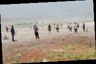 В Сирии беспилотник атаковал склад с оружием – СМИ