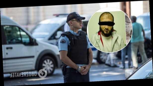 В Турции задержали одного из главарей »Исламского государства». Фото