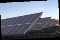 В Украине удвоилось производство  зеленой  электроэнергии