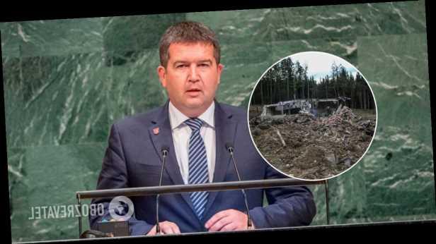 Вице-премьер Чехии хотел »забыть» о взрывах во Врбетице в обмен на »Спутник V» – СМИ