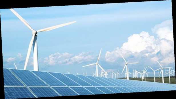 »Зеленые» инвесторы отсудили у Украины уже более 800 млн грн