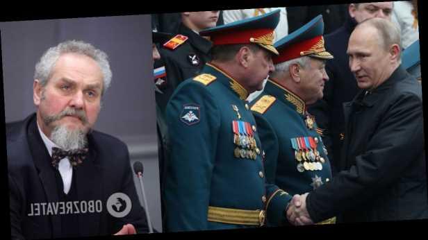 Зубов: парад Победы в Москве станет позором Путина, Россия оказалась в полной изоляции