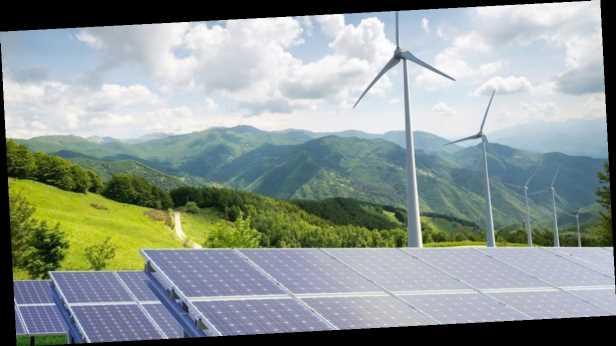 Акциз на »зеленую» энергию в Украине противоречит мировой практике, – Алехин
