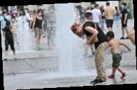 Аномальная жара захватила Европу. Будет еще хуже?