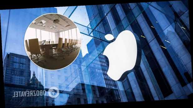 Apple может открыть офис в Украине: названы сроки