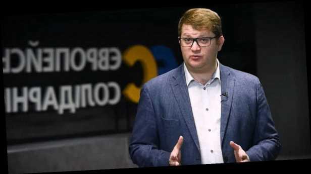 Арьев: депутатская ВСК в первую очередь должна расследовать срыв спецоперации по задержанию »вагнеровцев», это требование трех фракций