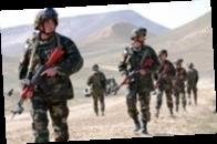 Армянские военные пытались занять позиции в Азербайджане