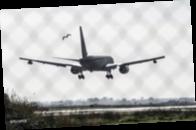 Авиатрафик вполовину меньше, чем был до кризиса — Украэрорух