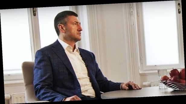 Бахматюк: Украина может обойтись без МВФ и привлечь 150 млрд инвестиций