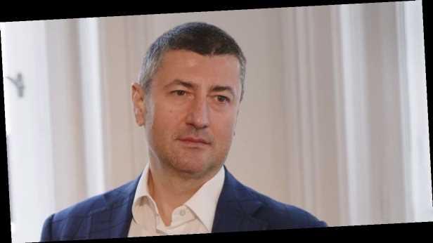 Бахматюк: уничтожение »Укрлендфарминга» не в интересах Украины