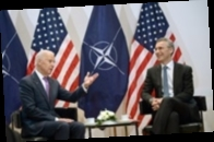 Байден и Столтенберг встретятся до саммита НАТО