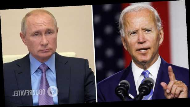 Байден поставит Путина перед фактом, а мир больше не будет терпеть то, что делает РФ, – Кравчук