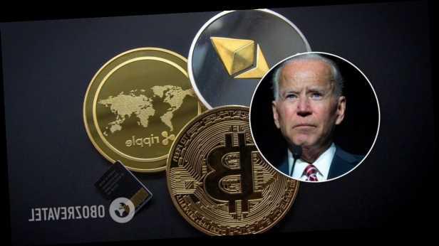 Байден решил вынести вопрос криптовалют на уровень Большой семерки: что обсудят