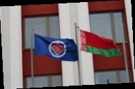 Беларусь ответила на санкции Запада