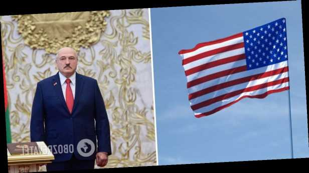 Беларусь решила »отомстить» США: какие санкции ввел Минск