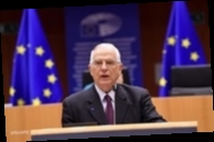 Боррель впервые назвал Лукашенко диктатором