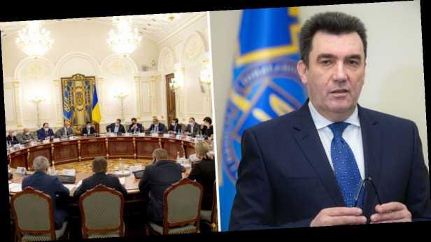 Данилов – о реестре олигархов: его будет вести СНБО, просто так попасть в перечень невозможно