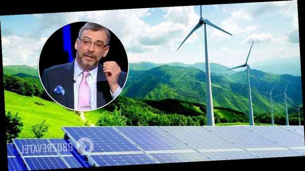 Долги и фискальное давление Украины на »зеленых» инвесторов ухудшают отношения государства с ЕС и США, – Коэн