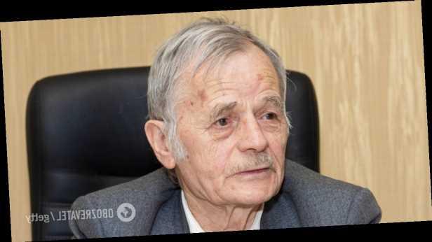Джемилев: Россия угрожает и шантажирует страны-участницы »Крымской платформы»