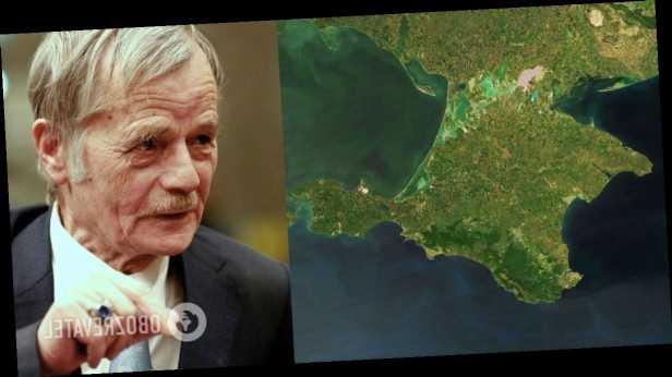 Джемилев сказал, чем закончится для России попытка прорубить сухопутный коридор на Крым