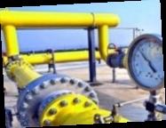 Газпром отказывается увеличивать транспортировку газа в ЕС через Украину