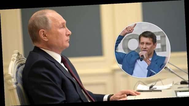 Гудков: мы отстали от цивилизованного мира, моя дочь живет при Путине 21 год