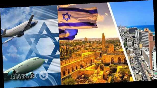 Илель Мантель: VIP-репатриация: как получить гражданство Израиля за 4 часа