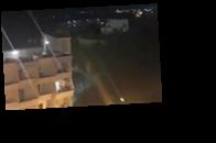 Израиль нанес авиаудары по целям в Сирии — СМИ