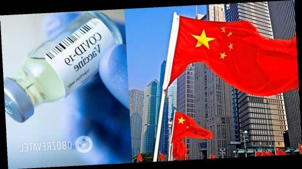 Китай угрожал остановить поставки вакцин от коронавируса в Украину, – СМИ