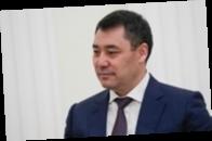 Кортеж президента Кыргызстана попал в ДТП, есть погибший
