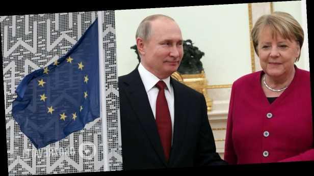 Лидеры ЕС отказались провести саммит с Путиным: Меркель рассказала о »непростой» дискуссии