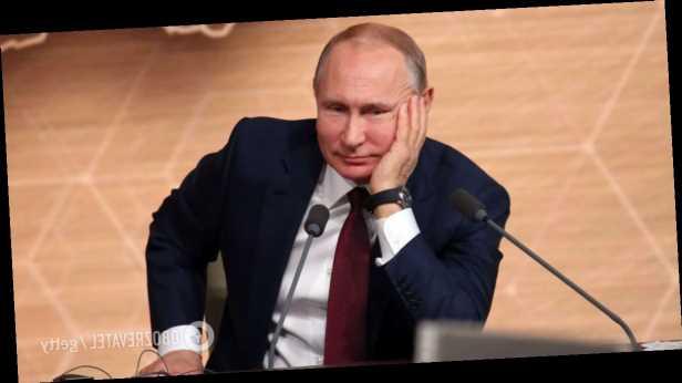 Лилия Корнилова: Путин проснулся утром и дал интервью об Украине