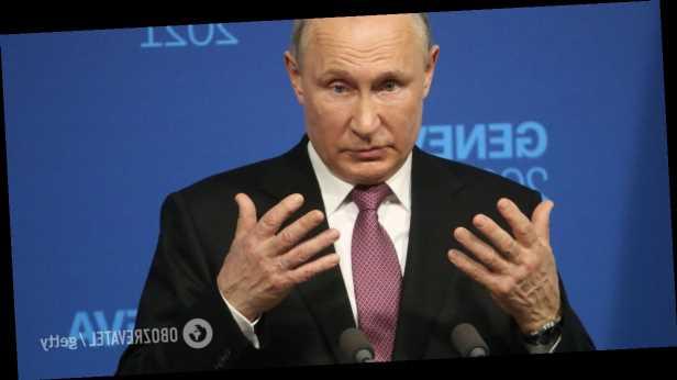 Лилия Корнилова: Путин расскажет о провале »Спутника V» и вакцинации в России в прямом эфире